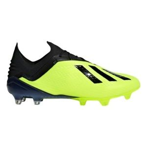 Adidas X 18.1 Firm Ground Soccer Cleats